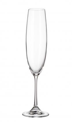 Barbara шампанське flute 250мл. / 6шт