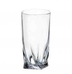 Quadro стакан 350мл. / 6шт.