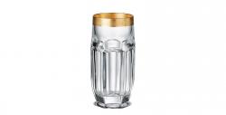 Safari gold стакан 300мл./ 6шт.